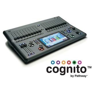 Pathway Cognito Pro512 Lighting Control Console