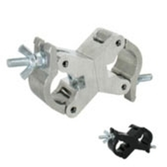 Doughty T57114 DOUGHTY CLAMP PARALLEL COUPLER (Bla