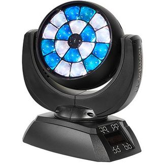 JB LIGHTING Sparx 7 LED Washlight