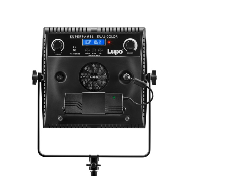 LUPO SUPERPANEL DUAL-COLOR SOFT