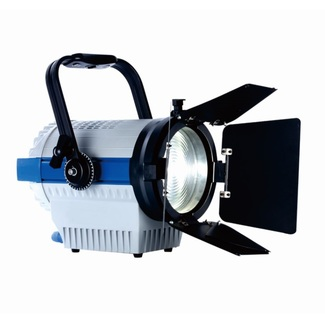 SquareLED Studio-4in1 RGBW 300W LED Fresnel