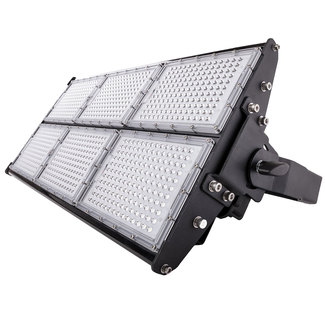 XOOP F720 outdoor IP65 720W  60° x 100°