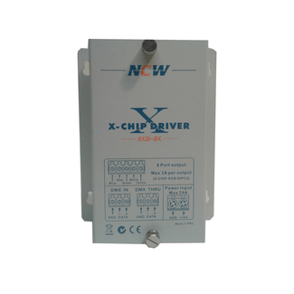 X-Chip LED Driver