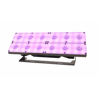 SquareLED Aura Bar & Matrix Beam Light 50|2