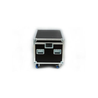 LTH PRO.fessional MULTICORE FLIGHT CASE