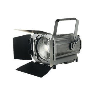 SquareLED Lumino 200W LED Fresnel RGBW