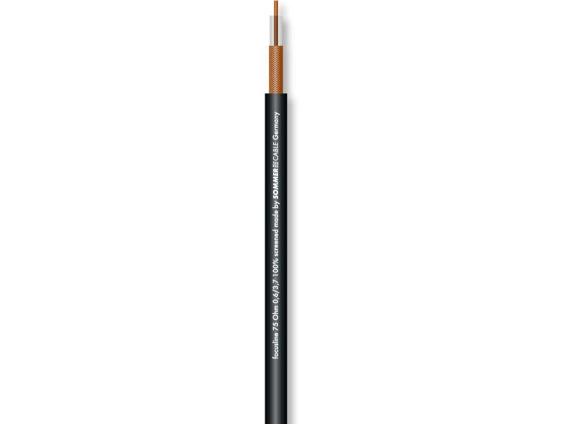 SC-Focusline M/L Highflex L schwarz, Litze - Meterware | LTH | Das ...