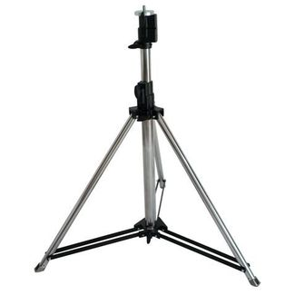 LDR follow tripod stand  chrom