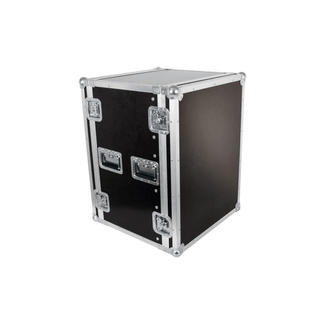 LTH PRO.fessional Double Door 19″ Rack – 15HE