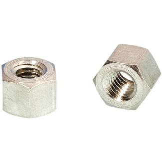 Adam Hall 5666 Hexagon nut M6 for 6162 + 6168