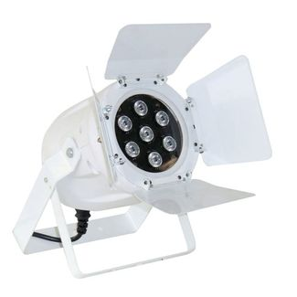 SquareLED Fancy 7 x 3 Watt (3in1) white