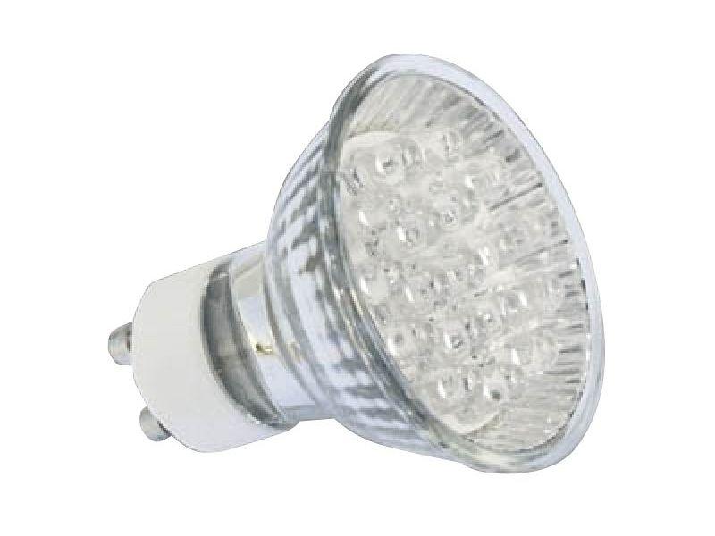 Smd led leuchtmittel w gu lumen warmweiß energieklasse