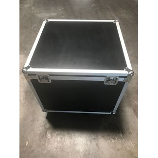 SquareLED double-unit Case for Vintage PAR Senior