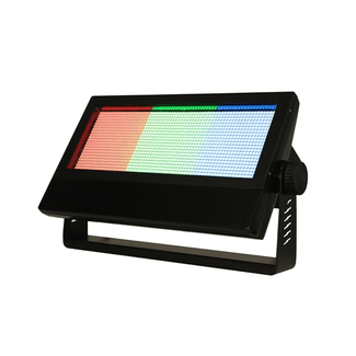 SquareLED Storm 7 RGB LED Wallwasher/Strobe 1000W