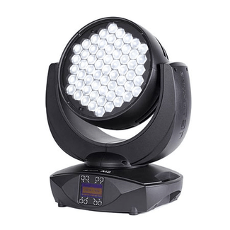 JB LIGHTING A12 TW tunable white LED Wash