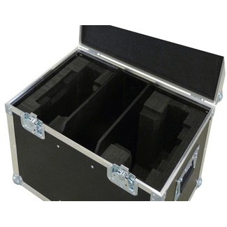 JB Lighting Case for 2 x JBLed Sparx 10