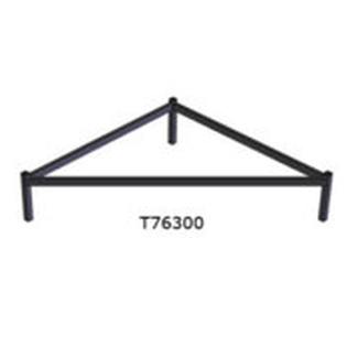 Doughty T76700 EASYDECK 1METRE TRIANGULAR DECK PAN