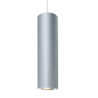 Suspension lamp GU10 Barro, silver, 230V