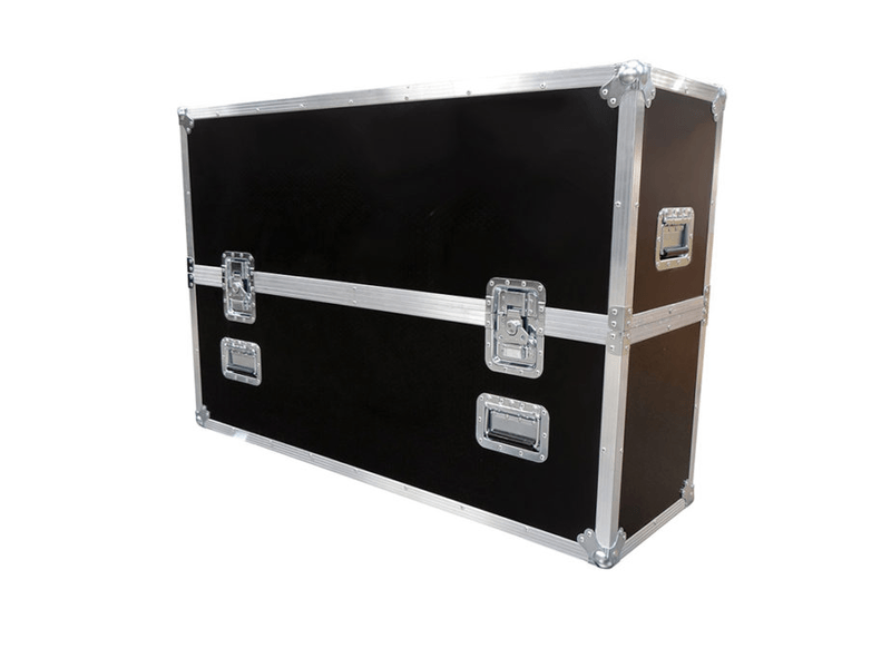 LTH PRO.fessional 65″ Plasma screen Flight Case