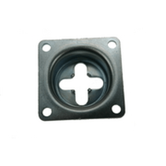 Adam Hall 87981 socket for installation Case conne