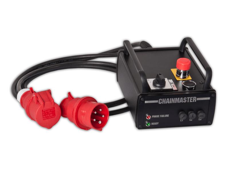 Chainmaster Handsteuerung D8-Basic 1-ch - Motorsteuerungen | LTH ...