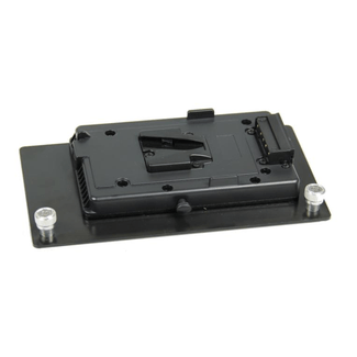 LUPO V-MOUNT ADAPTER PLATE for all LUPOLED panels