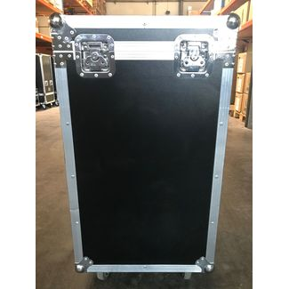 SquareLED Flight Case for Othello LED Moving Spot