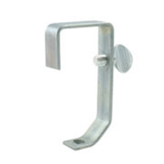 Doughty T20103 HOOK CLAMP 50mm LIGHT DUTY (20 x 3