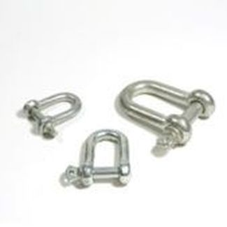 Doughty T39200 SHACKLE 8mm