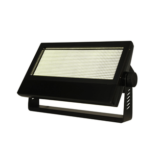 SquareLED Storm 2000W WHITE LED Strobe with 9 segm