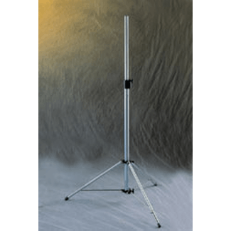 Doughty T49000 CLUB 14 SINGLE POLE STAND 1.4 Metre