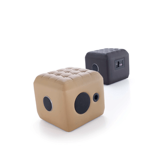 Square Music Cube Mini