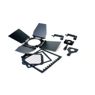 LDR kit for square mounting Rima