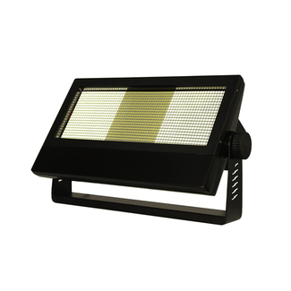 SquareLED Storm 2000W CW/WW LED Strobe with 3 segm