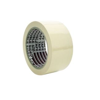 SquareTAPE doublesided Tape 50mm x 25m (VPE 24)