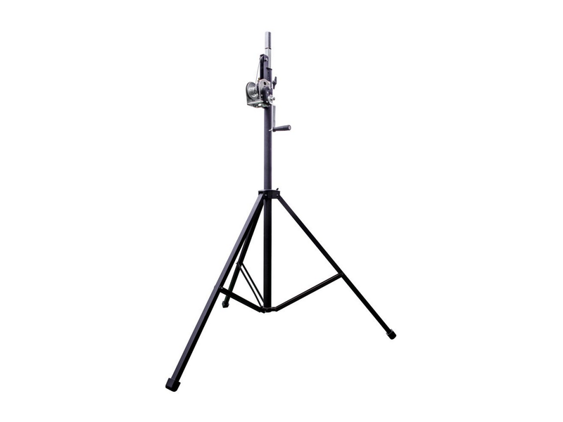 LTH Classic ECO Wind UP Stand for loads up to 80kg