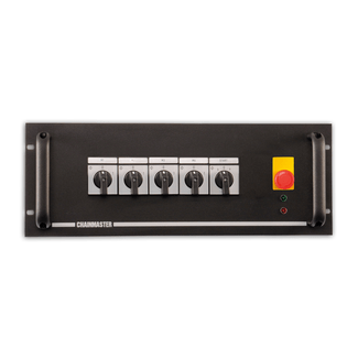 Chainmaster Control BGV-D8 Basic 4-channel