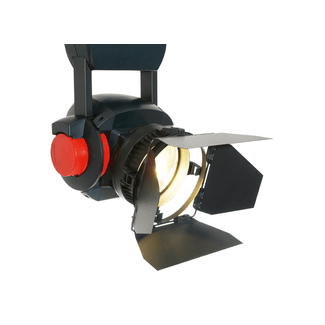 SquareLED Mephisto 200W Full Motorized Fresnel 5600K