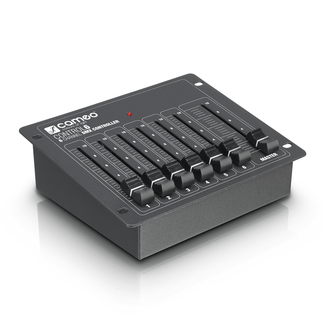 Cameo CONTROL6 6-channel DMX-Controller