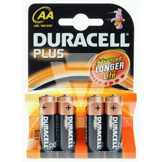 Duracell Industrial Mignon MN1500