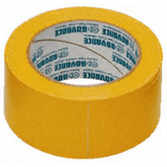 Advance Tapes AT 08 50mm x 33m gelb