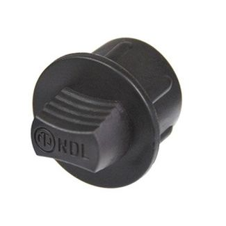 Neutrik Dummy Plug NDF for XLR female Chassis