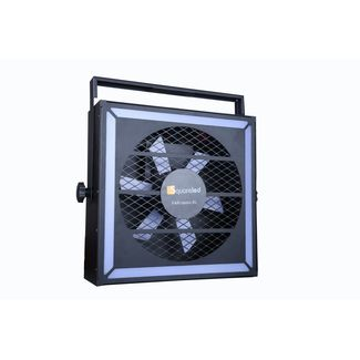 SquareLED FAN-tastic S 116x5050 LEDs