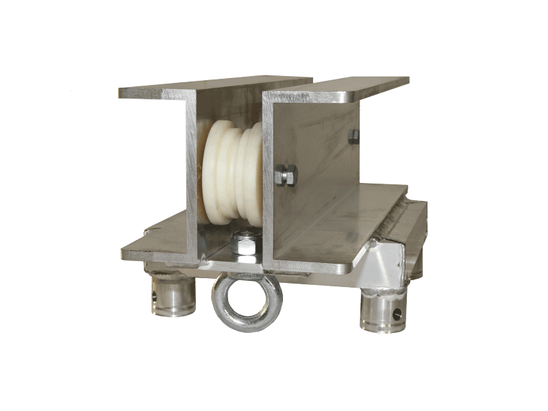 HOFKON 290-4 Headsection