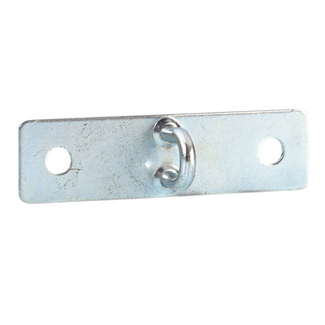 Adam Hall 1634LKEEP lug for padlock