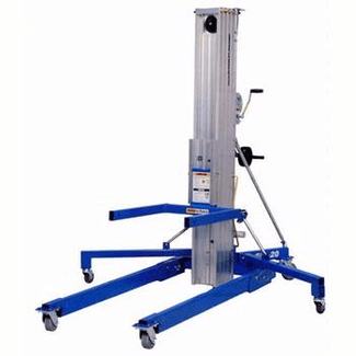 GENIE SLA 20 Superlift Advantage