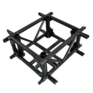 HOFFORK 350 MLT 4-way corner C41 cross (black)