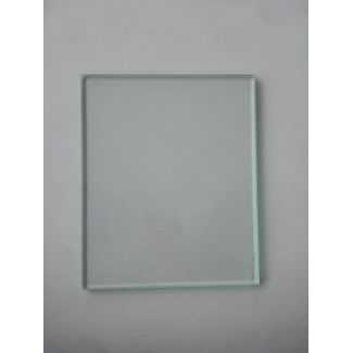 Safety glass 165x135mm