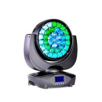 JB LIGHTING Sparx10 RGBW LED Wash
