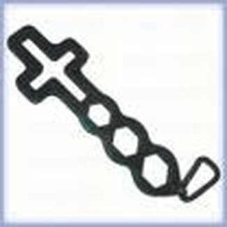 LTH PRO.fessional WS-140 Wingnut Multi-Spanner